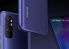 Xiaomi Mi Note 10 Lite está com desconto que vais gostar (tempo limitado)