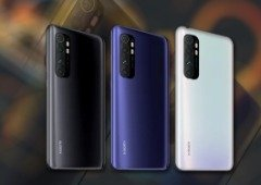 Xiaomi Mi Note 10 Lite vai chegar com um preço que vais gostar!