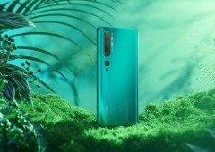 Xiaomi Mi Note 10 pode ser teu por menos de €430 com entrega em 5 dias!