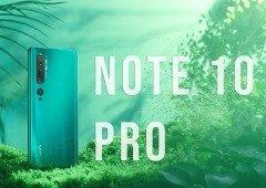 3 razões para comprar o Xiaomi Mi Note 10 Pro em Portugal