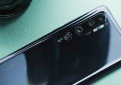 Xiaomi Mi Note 10 Pro descontinuado? Tudo indica que sim!