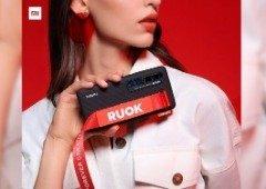 """Xiaomi Mi Note 10: capa """"RUOK"""" vai ter proteção especial para a penta câmara"""