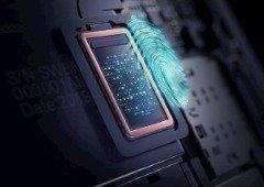 Xiaomi Mi Note 10 vai ter sensor biométrico de nova geração
