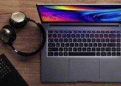 Xiaomi Mi Notebook 2020: vem aí uma mudança de design