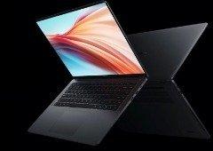 Xiaomi Mi Notebook Pro X: o novo portátil de luxo que vais querer comprar em 2021