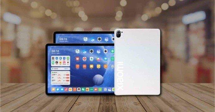 Renderizações não oficiais do Xiaomi Mi Pad 5
