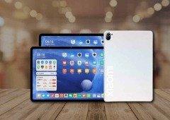Xiaomi Mi Pad 5 chega em agosto com estas surpresas para o mercado Android