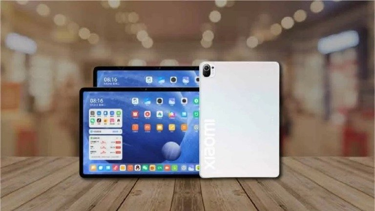 Xiaomi Mi Pad 5: está na hora de conheceres os principais pormenores