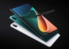 Xiaomi Mi Pad 5 está prestes a chegar à Europa e já sabemos o preço