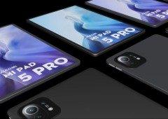 Xiaomi Mi Pad 5: primeiros acessórios do aguardado tablet descobertos