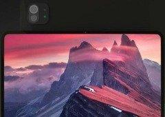Xiaomi Mi Pad 5 vai chegar à Europa. Lançamento iminente!