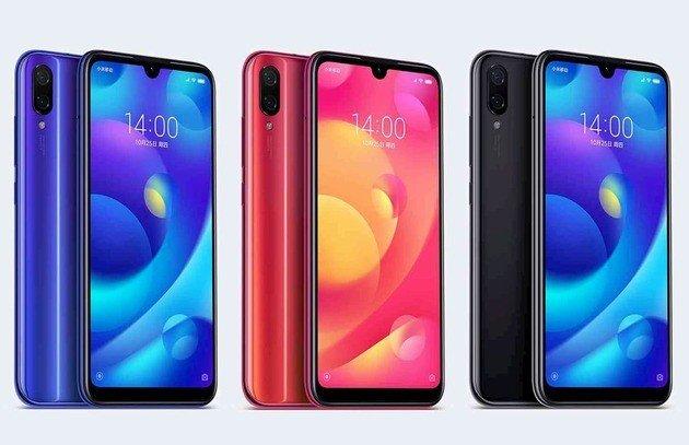 Xiaomi Mi Play a preço exxcelente