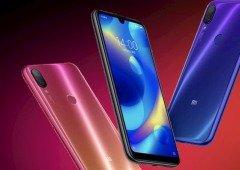 Xiaomi Mi Play, a melhor solução ao Mi A2 Lite está à venda por 150€