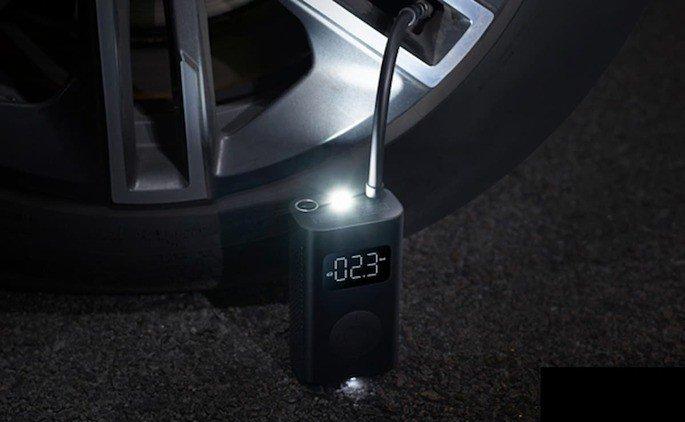 Mi Portable Air Pump 1S