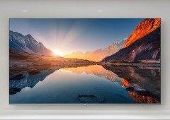 Xiaomi Mi QLED TV 4K 55 é oficial: Android TV e preço convidativo