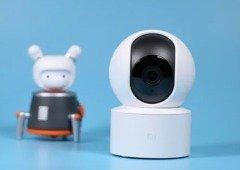 Xiaomi Mi Smart Camera é uma câmara de vigilância com preço imbatível!