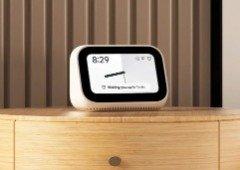 Xiaomi Mi Smart Clock: despertador com Assistente Google em Portugal