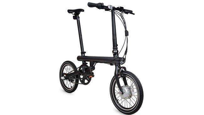 Bicicleta Mi Smart Electric Folding Bike