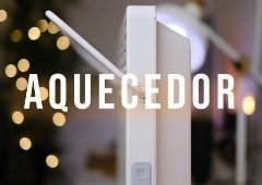 Xiaomi Mi Smart Space Heater S review: aquecedor elétrico com 2200 W