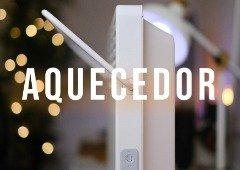 Xiaomi Mi Smart Space Heater S review: aquecedor elétrico com 2200 W