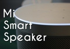 Xiaomi Mi Smart Speaker Review: coluna barata com Assistente Google