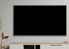 Xiaomi Mi TV 5: mais detalhes de design confirmados oficialmente!