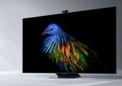 Xiaomi Mi TV 6 Extreme Edition: Smart TV de 55 polegadas por 780 €