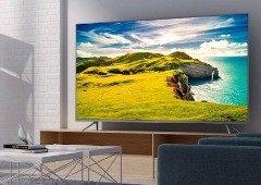 Xiaomi Mi TV 6 será a primeira Smart Tv do mercado com este pormenor
