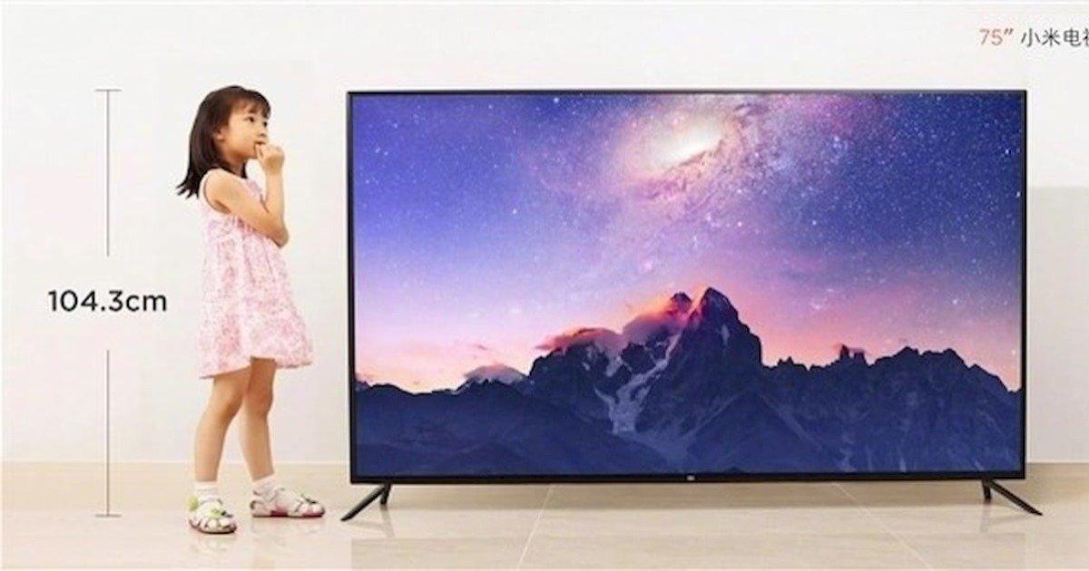 شیائومی تلویزیون Xiaomi TV 8K را با قابلیت اتصال 5G راه اندازی می کند