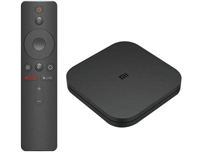 Xiaomi Mi Box S box Android TV