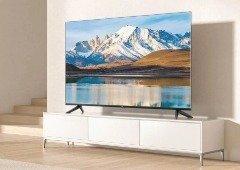Xiaomi Mi TV ES 2022 são as novas Smart TV que ninguém estava à espera