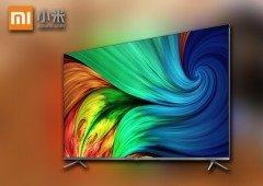 Xiaomi Mi TV Pro já foi apresentada e chega com um preço inacreditável!
