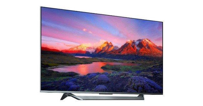 Televisão Mi QLED TV Q1 75'