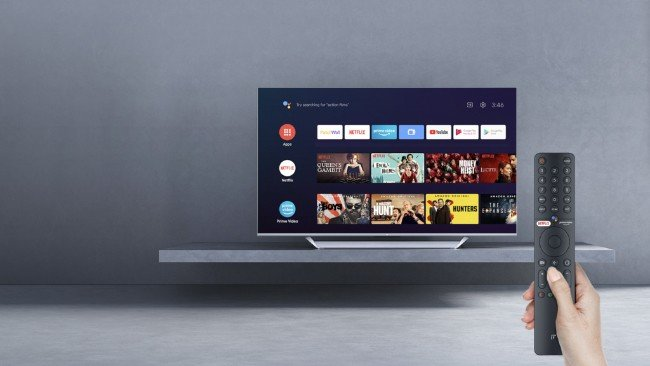 """Xiaomi Mi TV Q1 75"""""""