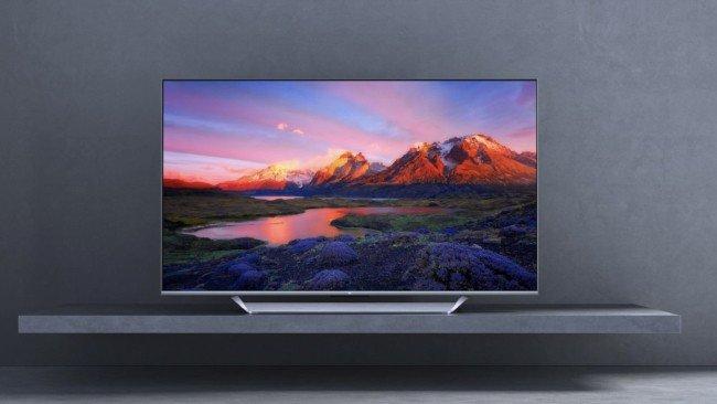 Xiaomi Mi TV Q1 75 polegadas