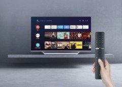 Xiaomi Mi TV Q1 75: uma pechincha se a comprares a este preço
