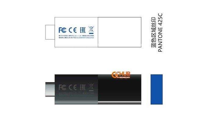 Xiaomi Mi TV Stick foi certificado pela FCC