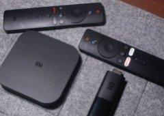 Xiaomi Mi TV Stick ou Xiaomi Mi Box S: qual o melhor para ti