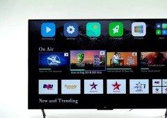 Xiaomi Mi TV venderam mais que a concorrência em 2018