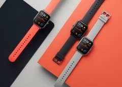 Xiaomi Mi Watch Color: será este o próximo smartwatch da Xiaomi?