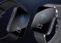 Xiaomi Mi Watch com WearOS está prestes a chegar à Europa