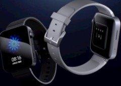 Xiaomi Mi Watch. Detalhes sobre autonomia e funcionalidades revelados