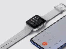 Xiaomi Mi Watch é (finalmente) um concorrente a sério para o Apple Watch