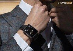 Xiaomi Mi Watch foi apresentado oficialmente com preço impressionante!