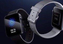 Xiaomi Mi Watch já pode ser usado em conjunto com um iPhone