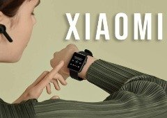 Xiaomi Mi Watch Lite: aproveita o desconto no smartwatch barato