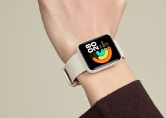 Xiaomi Mi Watch Lite está de volta às lojas em Portugal