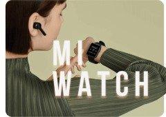 Xiaomi Mi Watch Lite: já podes comprar este smartwatch barato e bom!