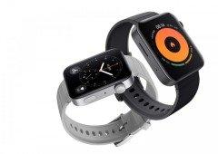 Xiaomi Mi Watch não trará Wear OS mas sim a MIUI for Watch