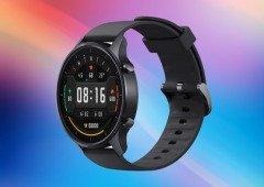 "Xiaomi Mi Watch Revolve: o ""novo"" smartwatch está prestes a chegar!"